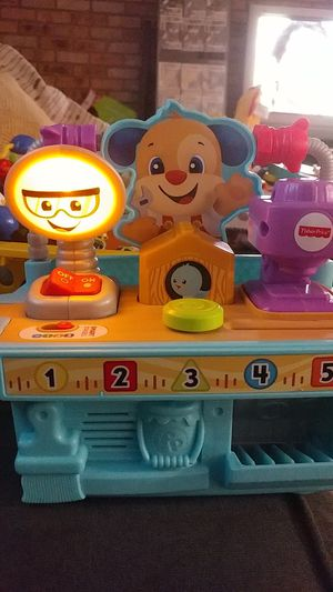 Fisher Price + more baby toys for Sale in Bakersfield, CA
