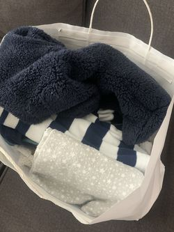 Free Baby Boy Clothes 0-3 Mo. for Sale in Houston,  TX