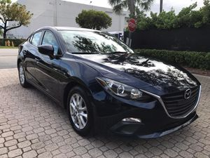 2016 mazda 3 for Sale in Miami, FL