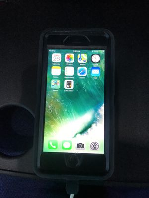 Like new iPhone 6S for Sale in Houston, TX