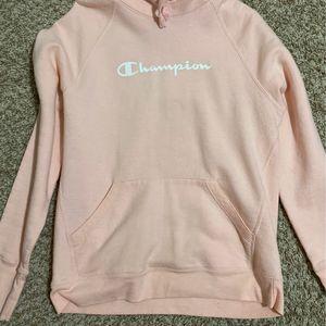 champion pink medium hoodie for Sale in Katy, TX