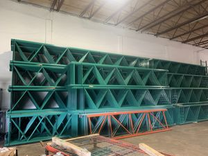 WAREHOUSE RACKS BEST PRICES for Sale in Tampa, FL