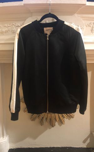 Embroidered bomber jacket for Sale in Los Angeles, CA