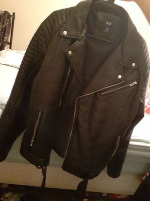 Motorcycle jacket. for Sale in St. Petersburg, FL