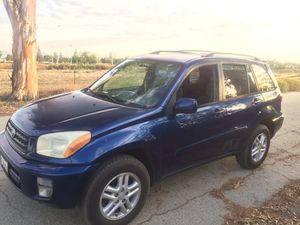 Toyota RAV4 for Sale in Los Angeles, CA