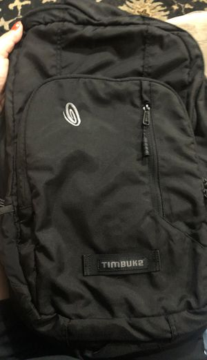 Timbuk2 backpack for Sale in San Jose, CA