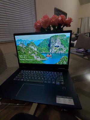 """Lenovo 730 15.6"""" Touch Screen for Sale in Miami, FL"""