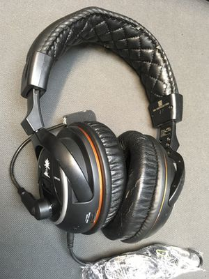 Black Ops II Ear Force X-Ray Wireless Dolby Surround Sound Gaming Headset for Sale in North Miami, FL