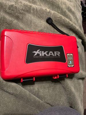 Xikar cigar case for Sale in Bakersfield, CA