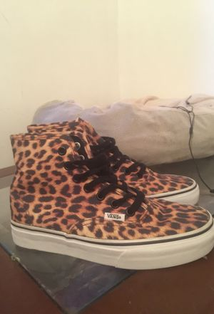 Vans Women Size 5.0 / Kids 3.5 for Sale in Cleveland, OH