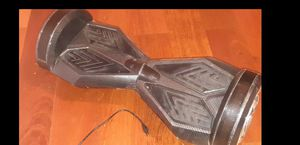 Hoverboard with bluetooth speakers for Sale in Ontario, CA