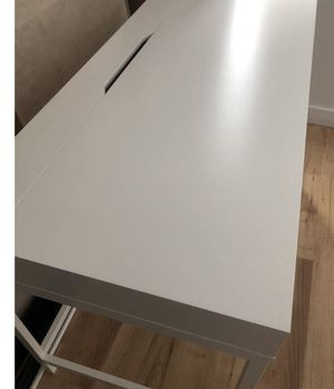 IKEA Alex desk, white, local only for Sale in New York, NY