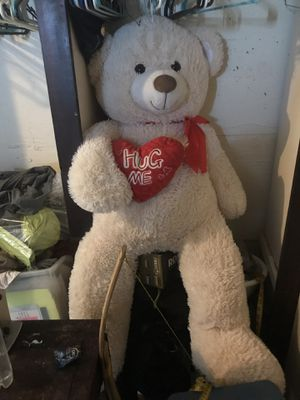 Giant life size Teddy Bear for Sale in Spring Valley, CA