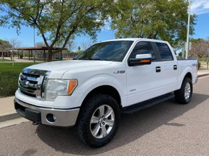 2014 Ford F150 XLT 4X4 for Sale in Phoenix, AZ