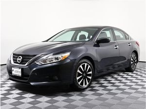 2018 Nissan Altima for Sale in Burien, WA