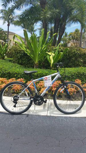 "NEW 26"" Mountain Bike for Sale in SUNNY ISL BCH, FL"