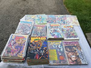 Comic books for Sale in Lima, OH