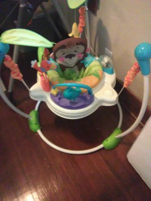 Monkey bouncer for Sale in Moline, IL