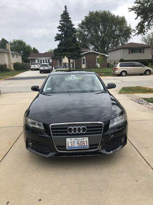 2010 Audi A4 Quattro for Sale in Addison, IL