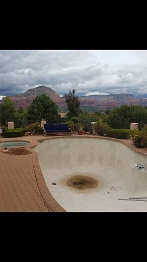 Is your pool, spa or fountain ready for this summer. for Sale in Sun City, AZ