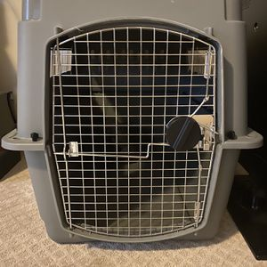 2 Large Dog Kennels for Sale in Tacoma, WA