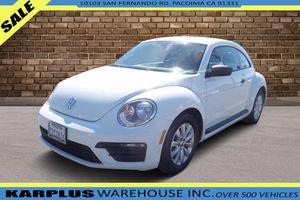 2017 Volkswagen Beetle for Sale in Van Nuys, CA