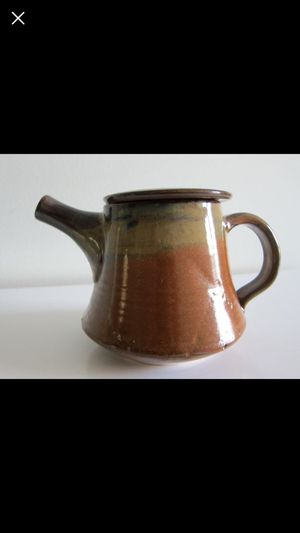 Tea Set from Wild Yam Pottery for Sale in Fairfax, VA
