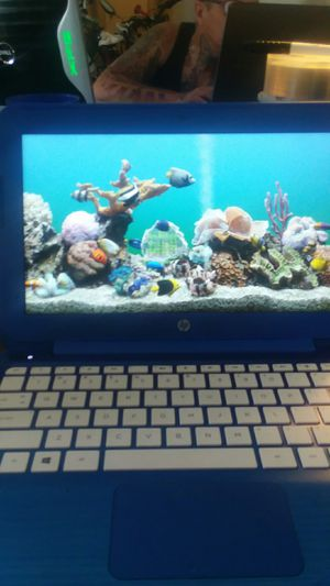 Hp stream. Notebook 11.6 window and window 10 for Sale in Oakland Park, FL
