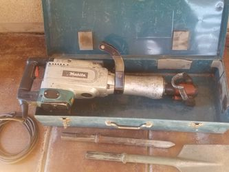 Makita Demolition Hammer for Sale in Henderson,  NV