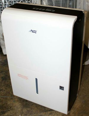 70 pint dehumidifier with warranty for Sale in New Holland, PA