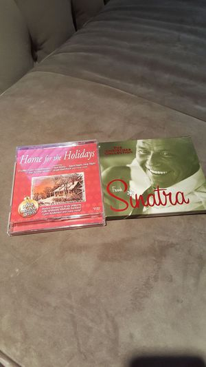 Old Christmas music for Sale in Houston, TX