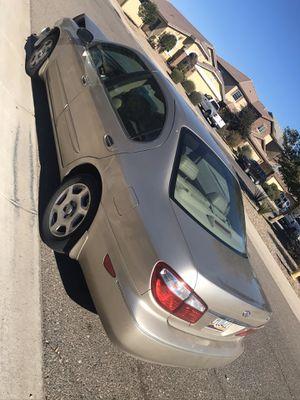 2001 Infiniti i30 Part Out for Sale in Phoenix, AZ
