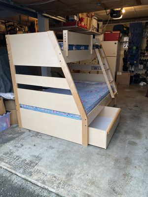 Bunk Beds for Sale in Renton, WA
