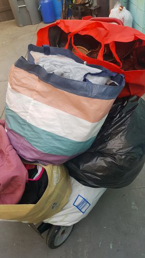 Clothes $35 for all for Sale in Anaheim, CA
