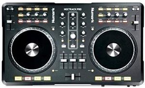 Numark Mixtrack Pro DJ Controller with Integrated Audio Interface for Sale in Laguna Niguel, CA