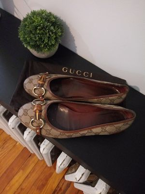 Gucci flats for Sale in Yonkers, NY