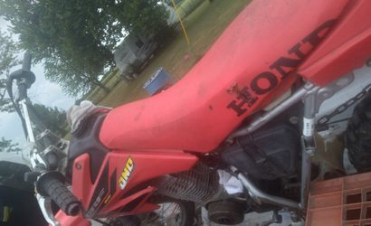 Honda CRF80F for Sale in undefined