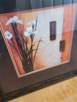 Floral Picture for Sale in Atlanta,  GA