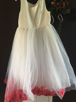 Flower girl dress for Sale in La Vergne, TN