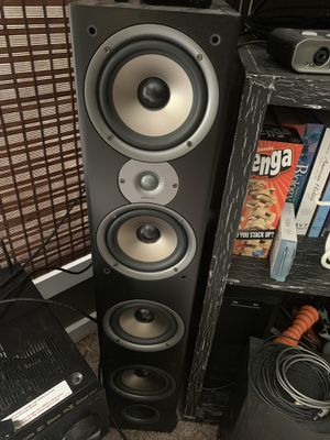 Polk Audio Monitor 7 Series Pair for Sale in Roswell, GA