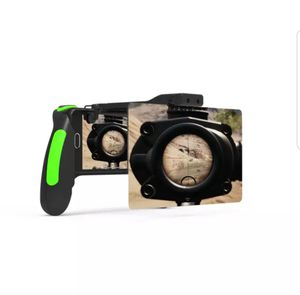Smartphone Game Pad with sensitive shooting for Sale in San Diego, CA
