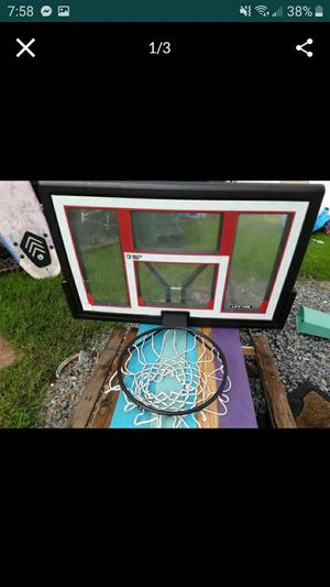 Basketball hoops for Sale in Bartow, FL