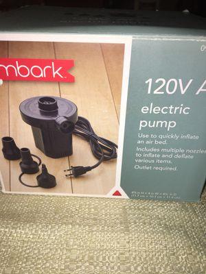 Embark Electric Pump for Sale in Deerfield Beach, FL