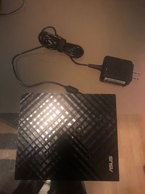 Router ASUS N56U for Sale in Sunrise, FL