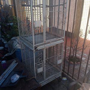 2 Tier Bird Cage for Sale in Los Angeles, CA