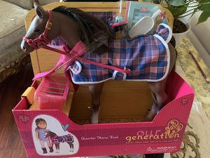 American Girl for Sale in Los Angeles, CA
