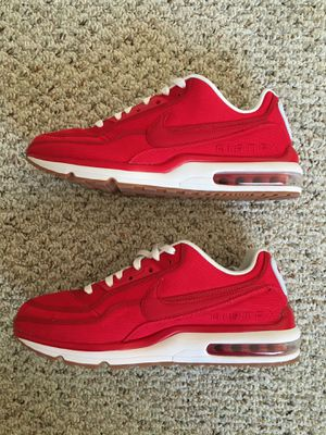 Air Max LTD 3 TXT - Men's Size 11.0 for Sale in Buffalo, NY