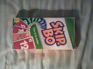 Skip-Bo Card Game! for Sale in Salem, MO