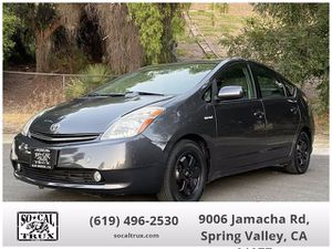 2009 Toyota Prius for Sale in Spring Valley, CA