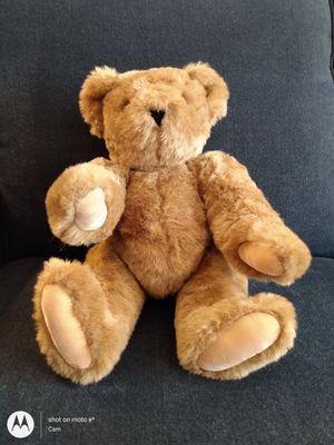 "15"" Original Vermont Teddy Bear (#1 ) Vintage from before 2000 for Sale in Belleville, MI"